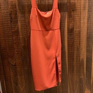 Artizia Babton Avenir Dress in Sinopia